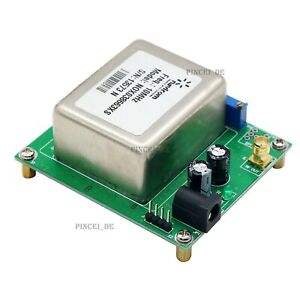 10mhz Ocxo Crystal Oscillator Frequency Reference With Board 12v 1 5a