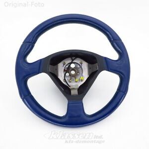 Steering Wheel Ferrari 360 66203931 Light Blue 32375 Km