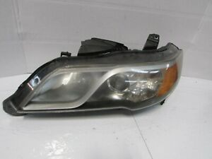 2013 2014 2015 Acura Rdx Factory Oem Left Drivers Halogen Headlight R8
