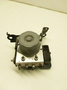 2013 2014 Toyota Camry Abs Anti lock Brake Actuator And Pump Assembly Oem