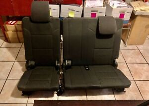 15 17 Chevy Tahoe Or Suburban Third Row Seat Local Pick Up Only