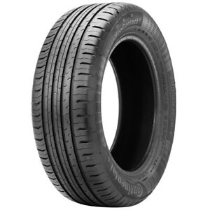 1 New Continental Contisportcontact 5 P225 45r17 Tires 2254517 225 45 17