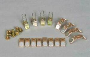 Ge 546a301g053 Contact Kit size 1 4pole for Cr305 cr306