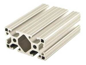 80 20 1530 lite 72 T slotted Extrusion 15s 72 Lx3 In H