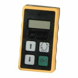 Miller Electric 300723 Tig Wireless Hand Control