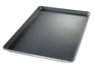 Chicago Metallic 40858 Sheet Pan aluminum non stick 18x13