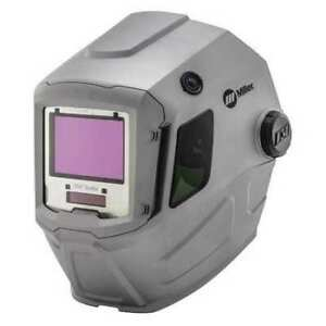 Miller Electric 260482 Welding Helmet Auto darkening Type