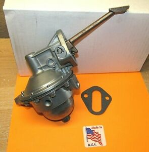 1951 To 1954 Chrysler Imperial New Yorker Rebuilt Fuel Pump Today S Fuel 1485431
