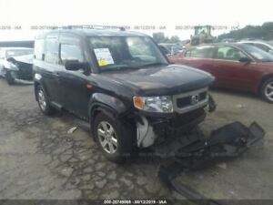 Speedometer Us Market Mph Ex Awd Fits 09 11 Element 682039