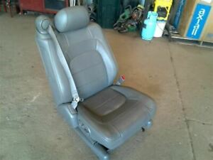 Passenger Front Seat Bench Bucket Leather Electric Fits 04 05 Deville 345137