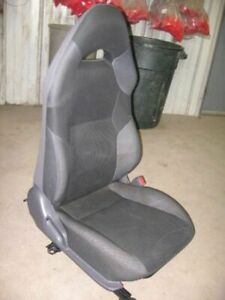 2001 Celica Seat Front 297507