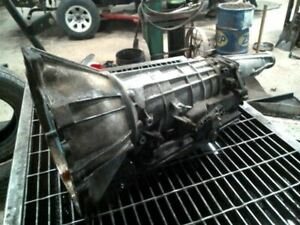 Automatic Transmission 6 245 5r55e 2wd Fits 99 00 Ranger 361127