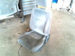 Driver Front Seat Bucket Cloth Manual Hatchback Fits 96 00 Civic 363165
