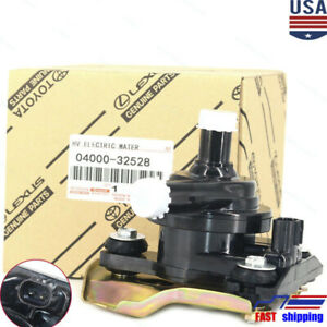 Oem Electric Inverter Water Pump 04000 32528 G9020 47031 For Toyota 04 09 Prius