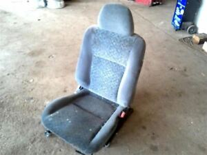 Passenger Front Seat Bucket Cloth Manual Coupe Fits 96 00 Civic 363767