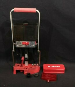 Lee Load-ALL 12 Ga. Shotgun Shell Reloading Press Complete
