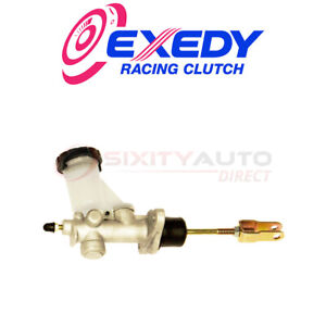 Exedy Clutch Master Cylinder For 1999 2001 Subaru Forester 2 5l H4 Ie