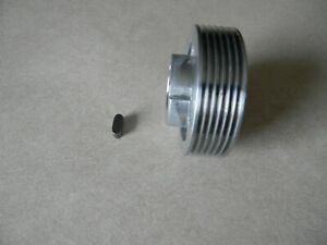 Delta Cutterhead Pulley For The 22 560 22 565 Tp400ls See Listing
