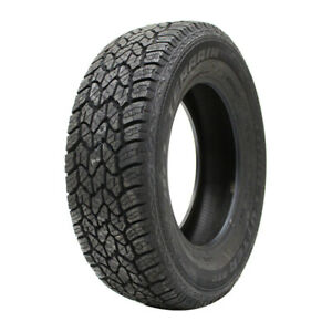 4 New Delta Sierradial A t Plus 235x75r16 Tires 2357516 235 75 16