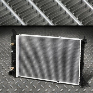 For 97 04 Ford Mustang 3 8l 3 9l At Oe Style Aluminum Cooling Radiator Dpi 2138