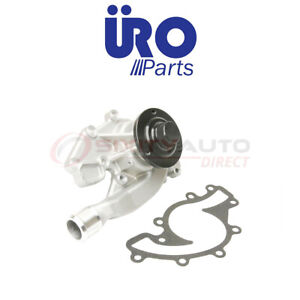 Uro Parts Water Pump For 1994 2004 Land Rover Discovery 3 9l 4 0l 4 6l V8 Ad