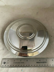 American Racing Vintage Baby Moon Ribbed Wheel Rim Hub Cover Center Cap 71 1002s