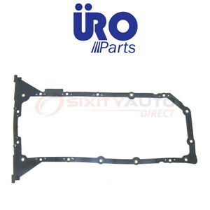 Uro Parts Oil Pan Gasket For 1999 2004 Land Rover Discovery 4 0l 4 6l V8 Lh