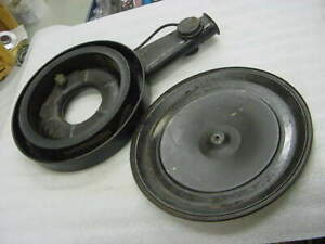 Buick Oldsmobile Pontiac Models 70 s Era 4v Air Cleaner