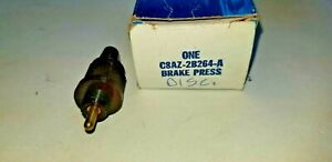 1968 1969 Mustang Gt Mach 1 Boss Shelby Cougar Xr7 Gte Nos Brake Pressure Switch