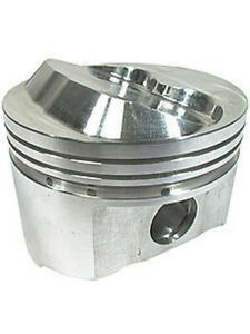 Sportsman Racing Products Piston Bbc Small Dome Profile Forged 4 320 I 212137