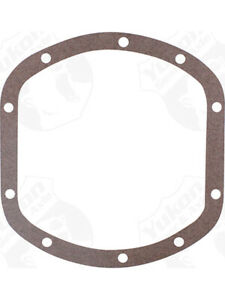 Yukon Gear And Axle Differential Cover Gasket Fiber Dana 30 Each Ycgd30