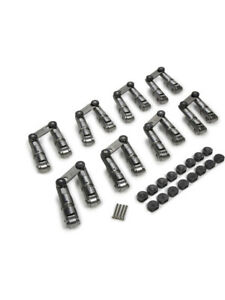 Comp Cams Sbc Race Xd Solid Roller Lifters Bushed 842 99818 16