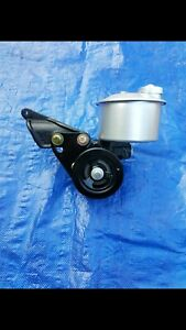 Brand New 1956 Ford Power Steering Pump 312 292 Y block Ford Tbird 1955 55