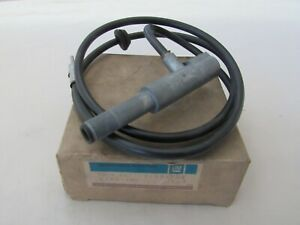 Nos 1965 Oldsmobile 98 Olds Dynamic 88 Jetstar Radio Antenna Lead in Gm 387724