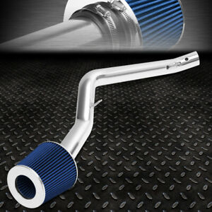 For 96 00 Honda Civic Ex 1 6l Lightweight Cold Air Intake System Blue Filter