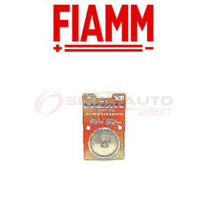 Fiamm Horn For 1981 1998 Toyota Tercel 1 5l L4 Car Safety Device Xy