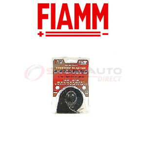 Fiamm Horn For 1999 2004 Gmc Sierra 2500 5 3l 6 0l V8 Car Safety Device Oe