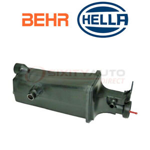 Behr Hella Coolant Recovery Tank For 1999 2000 Bmw 328i 2 8l L6 Engine Er