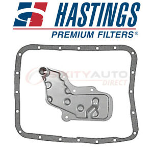 Hastings Auto Transmission Filter For 1990 1999 Subaru Legacy 2 2l 2 5l H4 Bn