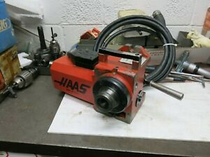 Haas 5c Cnc Milling Collet Indexer