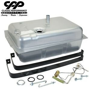 1963 66 Chevy Gmc Truck Bed Fill Oe style Blazer Fuel Gas Tank Conversion Kit