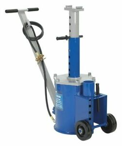 Otc 1591b Air Lift Jack Support Stand 10 Tons
