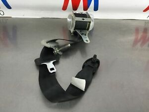 27aa 2008 Toyota Fj Cruiser Oem Driver Left Rear Interior Seat Belt Tensioner
