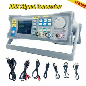 Fy8300 60m Dds Arbitrary Function Signal Generator Frequence Meter Counter