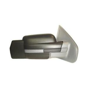 K Source 2009 2014 Ford F 150 Snap On Towing Mirror Extension Set
