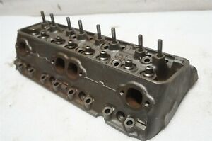 Chevrolet Corvette 300 325hp 327 Head 3782461 2 02 1 6 A 21 6 1966 rf4