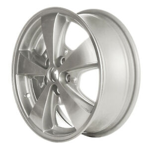 05093 Refinished Chevrolet Cavalier 2000 2003 16 Inch Wheel Rim