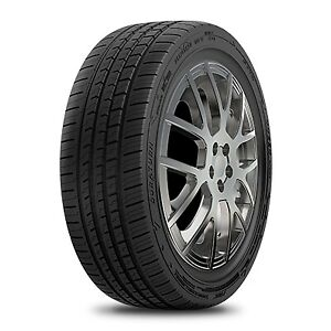 2 New Duraturn Mozzo Sport 215 35r19 Tires 2153519 215 35 19