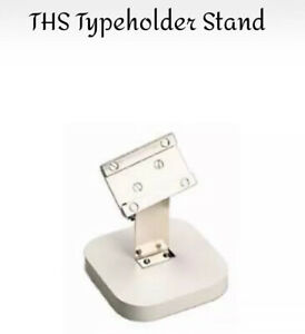 Howard Hot Foil Stamping Machine Model 45 150 Type Holder Stand