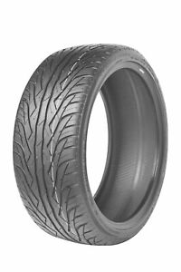 1 New Venom Power Ragnarok One 295 25zr28 Tires 2952528 295 25 28